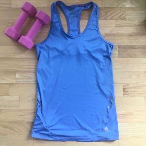 2/$20 Adidas Women's Gym Vest